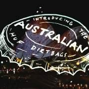 HUF: THE AUSTRALIAN DIRT BAGS