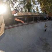 Red Bull: Backyard Bowl Skating in Huntington Beach