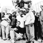 THE LOVE PARK YEARS