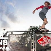 Vans Skate Demo in Philadelphia