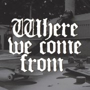 Where We Come From' TRAILER