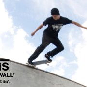 Vans Shop Riot – Nordics Qualifiers 2016