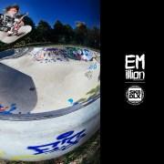 EMillion x SK8DLX  Commercial