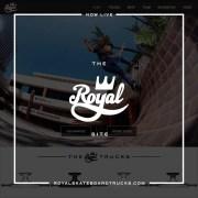 Royal Trucks Commercial