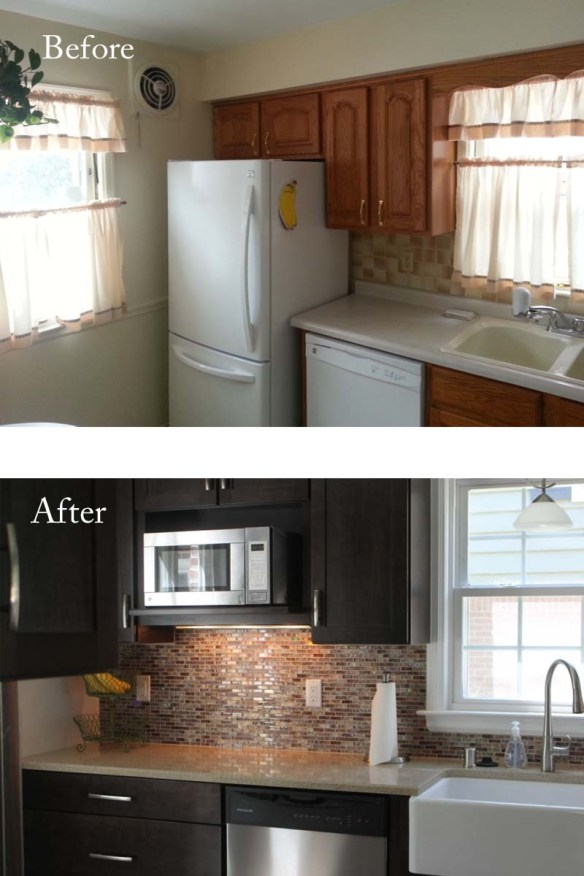Kitchen_Remodel_Milwaukee_Microwave_View