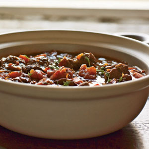 Beef Stew Recipes from Cooking Light Magazine