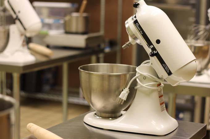 Culinary School in Milwaukee
