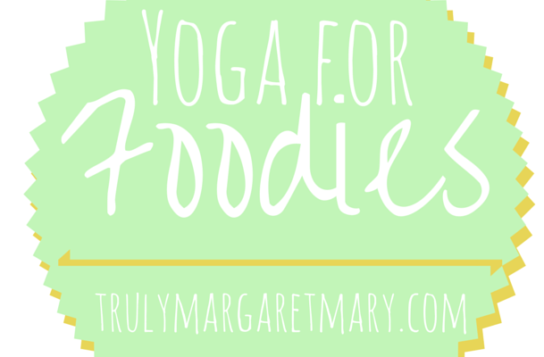 Yoga for Foodies Workshops In November