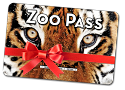 Milwaukee County Zoo Pass