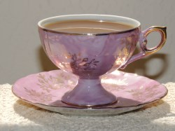 Glancing Tea Cup Truly Skrumptious I Have To Be Picky About Adding Tea Cups To My Collection Because I Have Somany Y Have To Be Extra Like This
