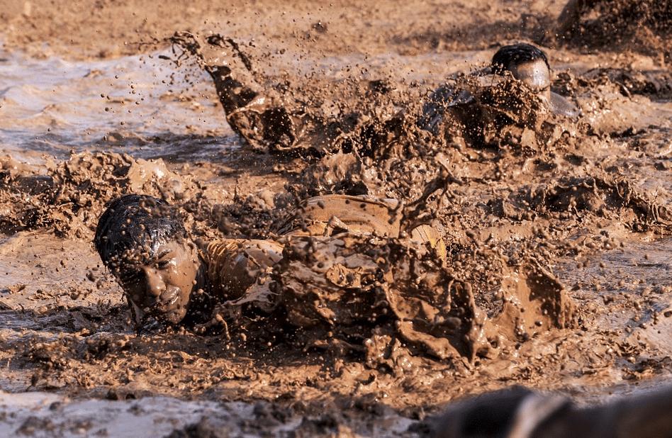 オジさんは、泥臭いぐらいがちょうどいい!!】