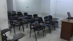 قاعة نظري -2