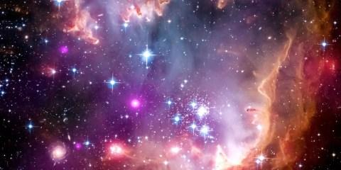 nuage magellan univers