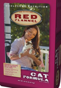 RedFlannelCatFood