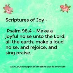 Encouraging Joy Day Psalm Scriptures On Joy King James Version Heavensinspirationsword Joyml Joy Day Psalm Truthandgracewritingandlifecoaching Scriptures Scriptures