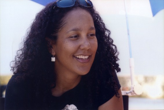 Gina Prince-Bythewood. Writer, director, producer. The Secret Life of Bees; Love & Basketball