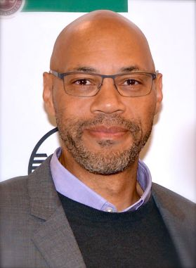 "John Ridley. Writer, producer, and author. ""12 Years A Slave, """