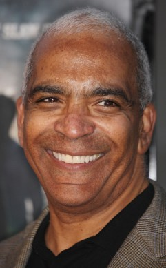 "Stan Lathan. Director, producer. ""Amazing Grace."""