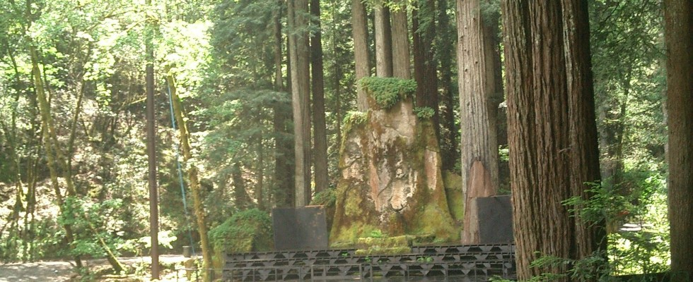 Discover the Secrets of Bohemian Grove