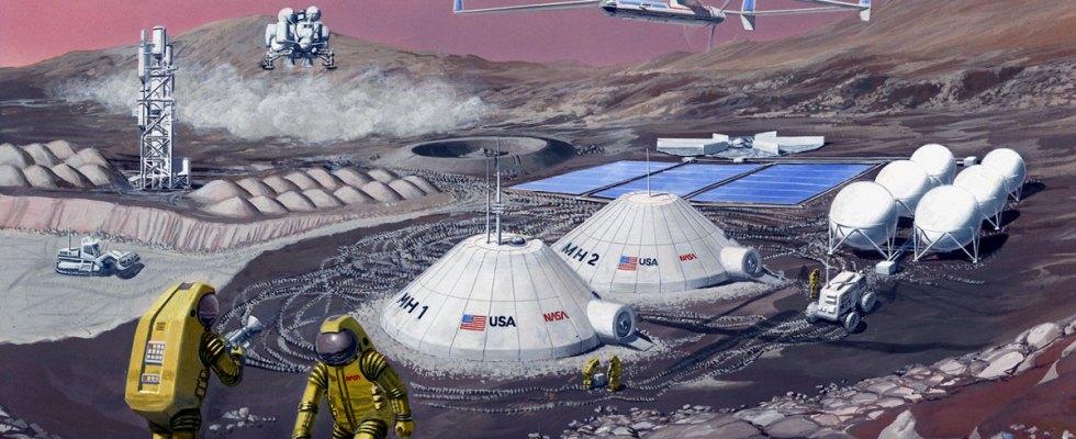 anunnaki mars base - photo #25