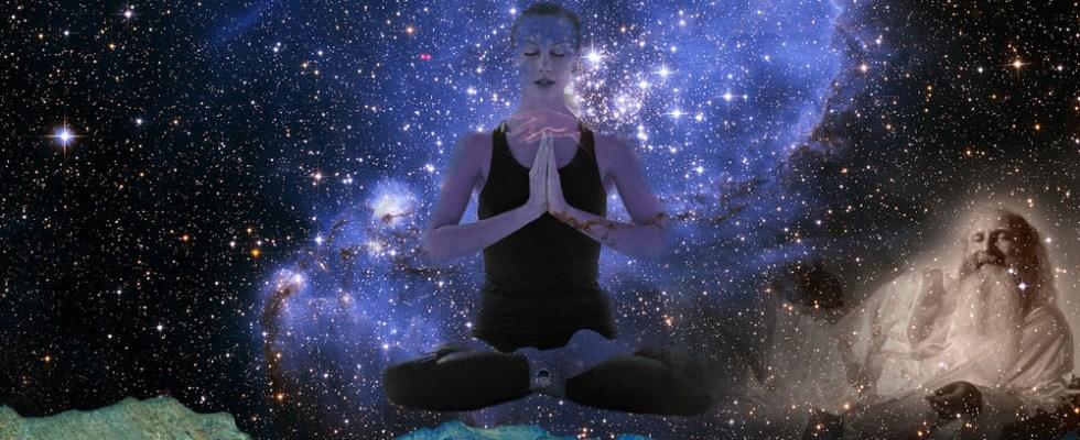 Embrace Transcendence