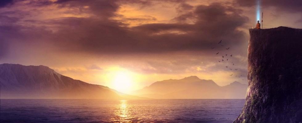 Enjoy Deep & Profound Meditation