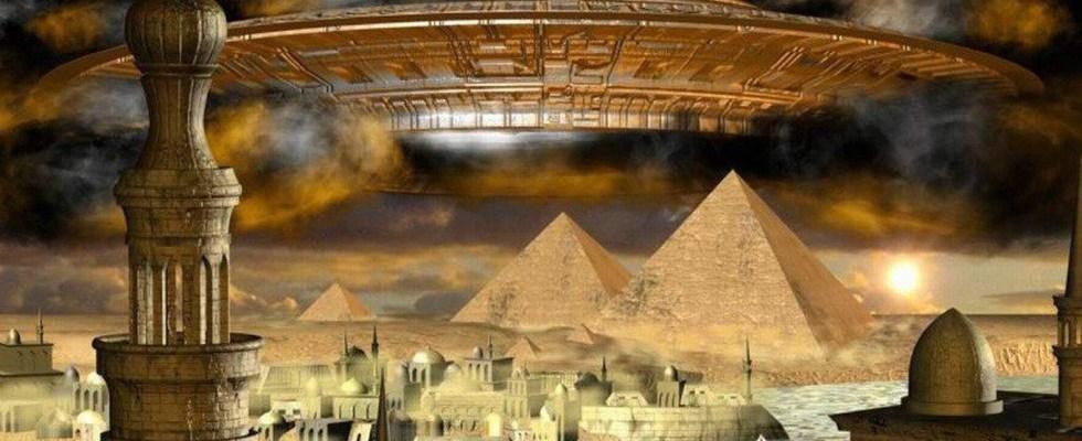 Ancient Alien Civilizations