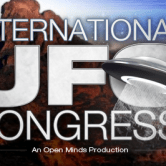 UFO CONGRESS, February 17th – 21st, 2016, Scottsdale, AZ