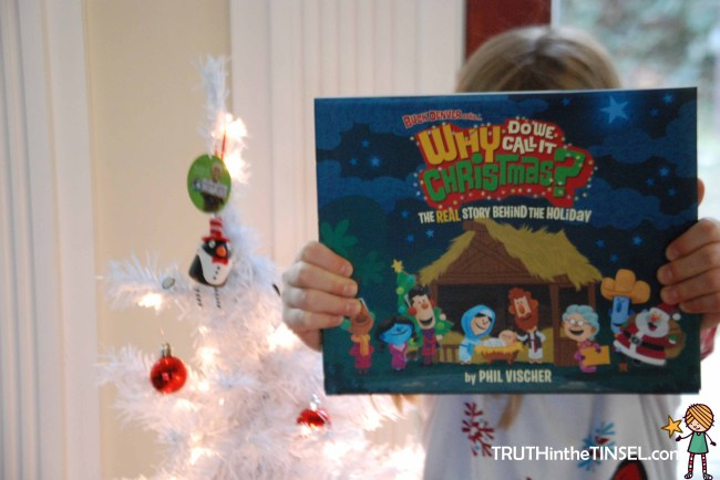 why do we call it christmas book review 2