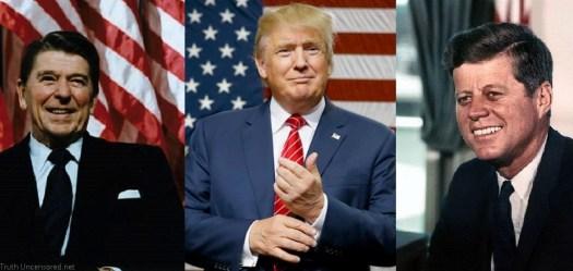 MI-President_Ronald_Reagan-and-JFK2