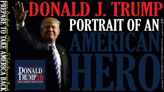 THIS VIDEO WILL SHATTER THE LIES ABOUT DONALD TRUMP! SHARE THIS VIDEO WITH YOUR ANTI-TRUMP FRIENDS & FAMILY & WATCH THEM BOARD THE TRUMP TRAIN! This video totally and completely decimates TIRED OLD LIES AND MYTHS about Donald Trump's past and his intention for running for POTUS.