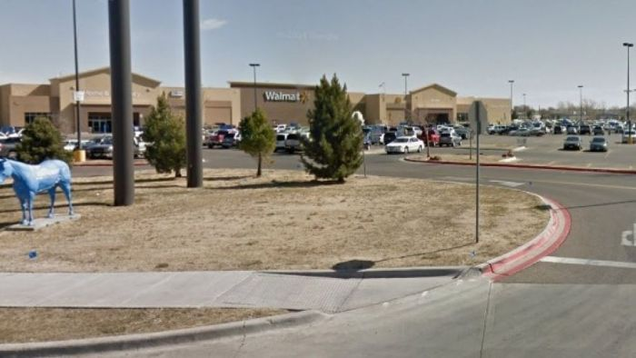 BREAKING: Active Shooter, Possible Hostages At Amarillo, Texas Walmart