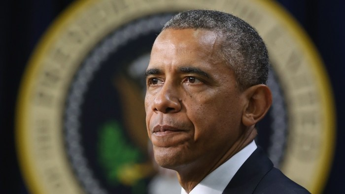 Some Of The Most SHOCKING Quotes Barack Obama Has Ever Uttered In Public (Video)