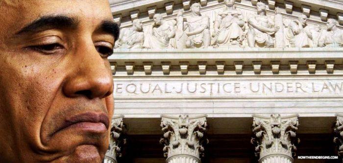 Supreme Court Kills Obama's Immigration Plan