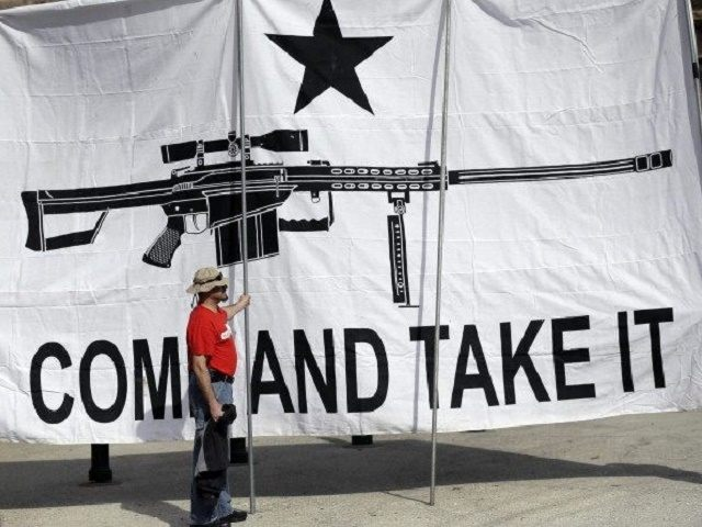 California Passes 'Gunpocalypse': War On 2nd Amendment