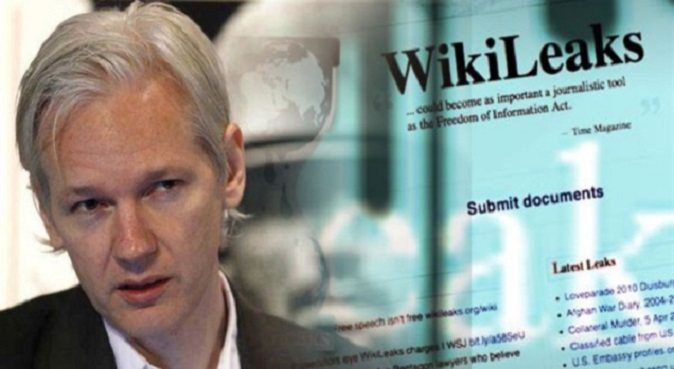 WikiLeaks Assange: 'We Have More Material Related To The Hillary Clinton Campaign' (Video)