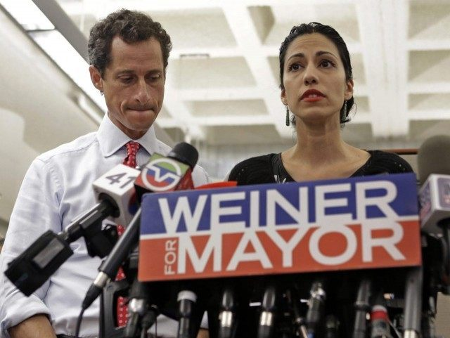 Calling It Quits: Huma Abedin Announces Decision To Split With Anthony Weiner