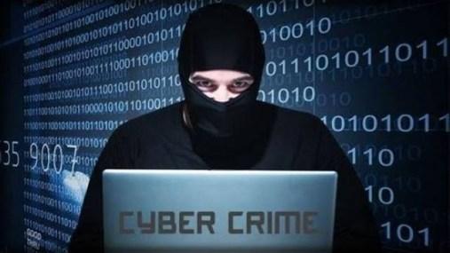 computer cyber crime spy hack