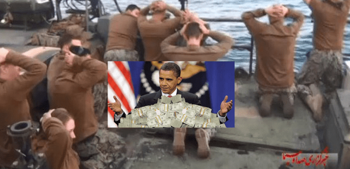 Obama Paid Ransom: US SECRETLY Airlifted $400 Million To Iran For Detained Americans (Video)