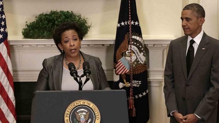 DOJ And Obama Covering For Hillary Clinton: Refused FBI Request To Investigate Clinton Foundation (Video)