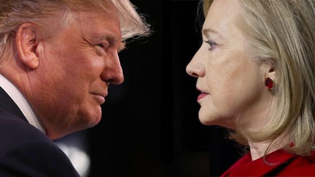 Washington Post Says Hillary May Skip Debate (Video)