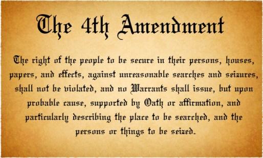 fourth-amendment
