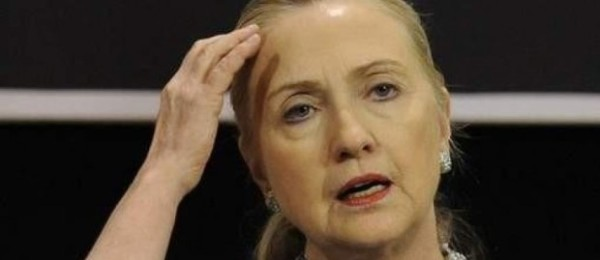 FBI Report: Hillary Claims Due To Concussion Could 'Not Recall' What Classified Markings Were (Video)
