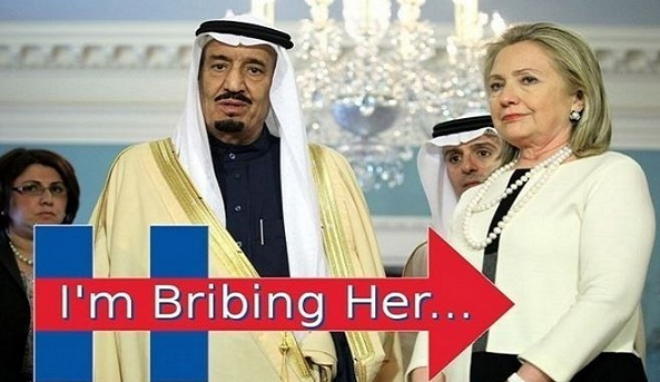 "WIKILEAKS: Hillary Clinton Calls Muslims ""Sand N-ggers"" In Latest Dump [UPDATED]"