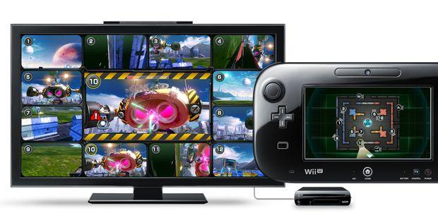 Starfox Guard WiiU  : Mes premières impressions