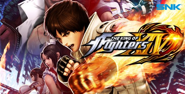 The King of Fighters XIV - Le retour du roi annoncé pour l'Europe