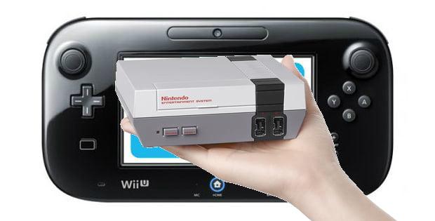 Nintendo Classic Mini : plus forte que la Virtual Console Wii U ?