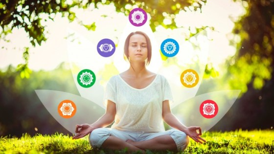 Chakras Explained: Optimize the Body's Energy and Health: Take this course here!