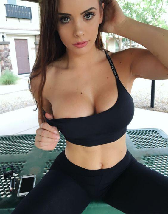 Allison Parker Triple Threesome - Try Twitch Porn