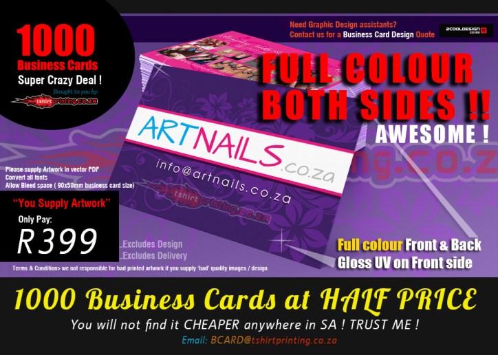 Cheap business card printing tshirt printing business for Business cards for t shirt business